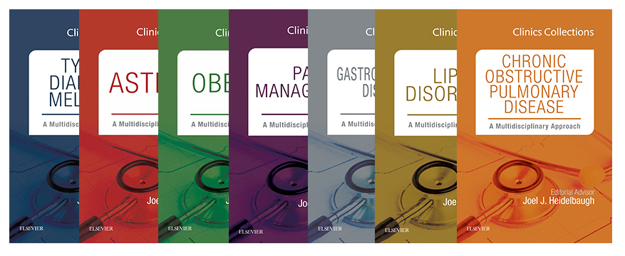 clinics collections all covers