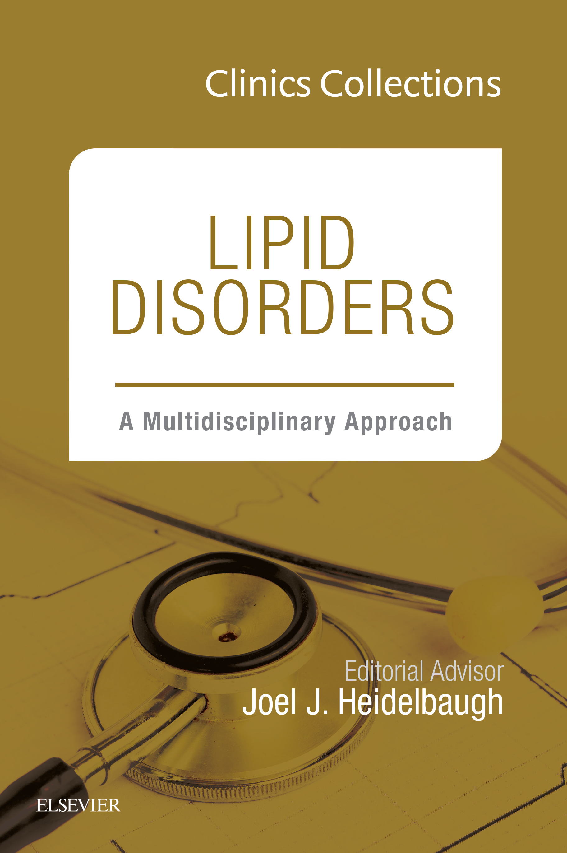 Lipid Disorders: A Multidisciplinary Approach